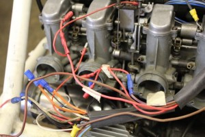 Inherited a mess of wiring? Give us a call!