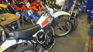 Simons XT500